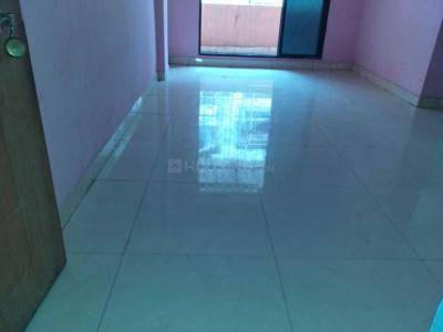 Gallery Cover Image of 650 Sq.ft 1 BHK Apartment for rent in Kamothe for 10000