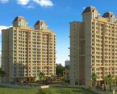 Gallery Cover Image of 950 Sq.ft 2 BHK Apartment for rent in Hiranandani Estate for 22000