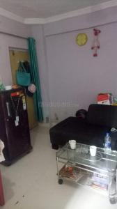 Gallery Cover Image of 515 Sq.ft 1 BHK Independent Floor for rent in Neral for 4000