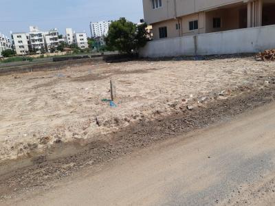 2400 Sq.ft Residential Plot for Sale in Thoraipakkam, Chennai