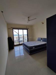 Gallery Cover Image of 1350 Sq.ft 2 BHK Apartment for buy in Metro Tulsi Sagar, Nerul for 23000000