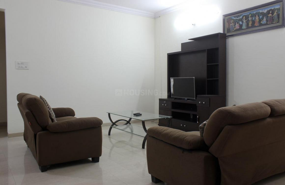 Living Room Image of PG 4643528 Aundh in Aundh