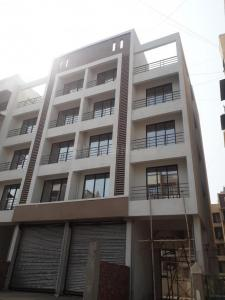 Gallery Cover Image of 650 Sq.ft 1 BHK Apartment for buy in Gami Avenue, Ulwe for 4500000
