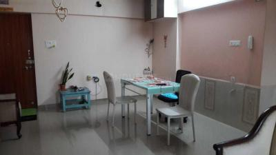 Gallery Cover Image of 600 Sq.ft 1 BHK Apartment for buy in Borivali West for 10500000