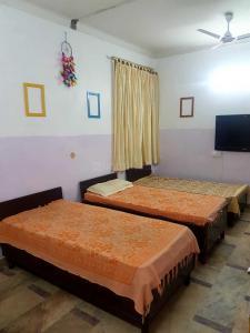 Bedroom Image of PG 4192974 Civil Lines in Civil Lines