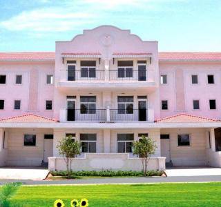 Gallery Cover Image of 2160 Sq.ft 5 BHK Villa for buy in DLF Garden City, Manglia for 6000000