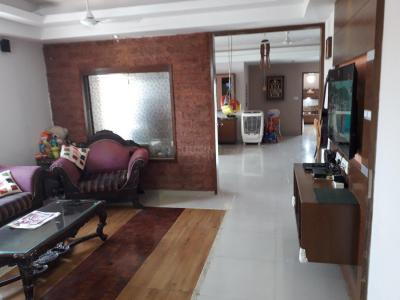 Gallery Cover Image of 2214 Sq.ft 3 BHK Apartment for buy in Kondapur for 12000000