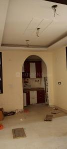 Gallery Cover Image of 900 Sq.ft 2 BHK Independent Floor for rent in Balaji Enclave, Shahberi for 6500