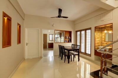 Gallery Cover Image of 1600 Sq.ft 3 BHK Independent House for buy in Perur for 4500000