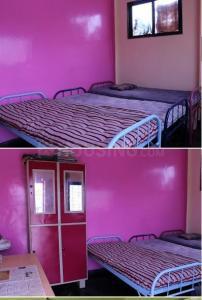 Bedroom Image of Chubby Cheeks Ladies Hostel in Chandan Nagar