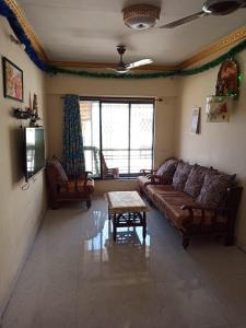 Gallery Cover Image of 800 Sq.ft 2 BHK Apartment for buy in Sealink Mittal Enclave Gokul Sector Bldg No 4, Naigaon East for 4700000
