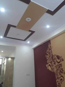 Gallery Cover Image of 850 Sq.ft 3 BHK Independent Floor for buy in Govindpuram for 1785167