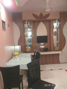 Gallery Cover Image of 650 Sq.ft 1 BHK Apartment for rent in Bhandup East for 26000