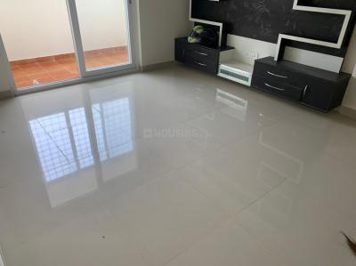Gallery Cover Image of 1150 Sq.ft 2 BHK Apartment for rent in Nandhini Prakruthi Solitaire, Electronic City for 20000
