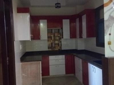 Gallery Cover Image of 560 Sq.ft 1 BHK Apartment for buy in Niti Khand for 2710000