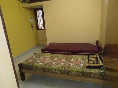 Bedroom Image of Rashmi PG in Thoraipakkam