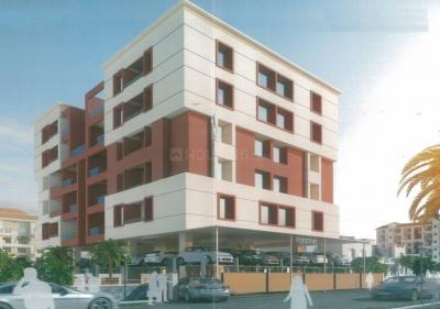 Gallery Cover Image of 1235 Sq.ft 3 BHK Apartment for buy in Kothrud for 17800000