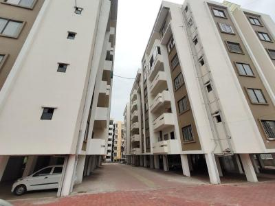 Gallery Cover Image of 1714 Sq.ft 4 BHK Apartment for buy in Aaradhya AB Star City, Gulmohar Colony for 7500000