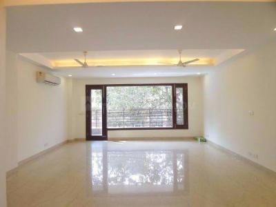 Gallery Cover Image of 4600 Sq.ft 4 BHK Independent Floor for buy in Panchsheel Park for 77500000