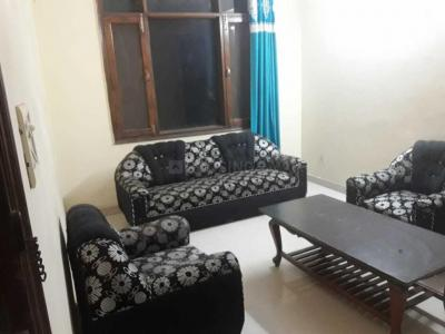 Gallery Cover Image of 1000 Sq.ft 3 BHK Apartment for rent in Jamia Nagar for 30000