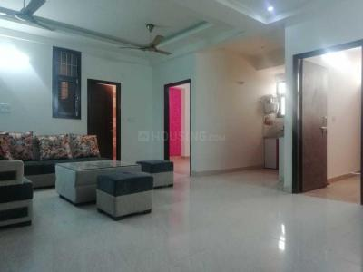 Gallery Cover Image of 1566 Sq.ft 3 BHK Apartment for buy in Ahinsa Khand for 10200000