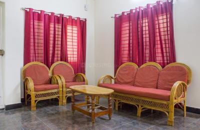 Living Room Image of Sandeep Nest in Basaveshwara Nagar