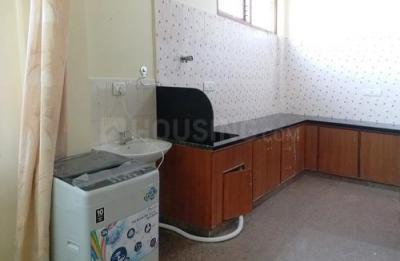 Kitchen Image of Rakesh Nest #g01 in Marathahalli