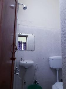 Bathroom Image of Venu Vila in Santoshpur