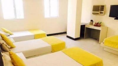 Bedroom Image of PG PG in Powai