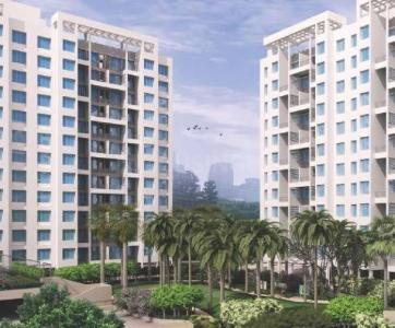 Gallery Cover Image of 1050 Sq.ft 3 BHK Apartment for buy in Pate West Coast Park, Shivane for 6500000