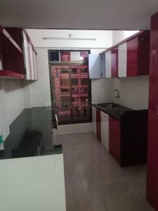 Gallery Cover Image of 1125 Sq.ft 2 BHK Apartment for rent in Seawoods for 35000