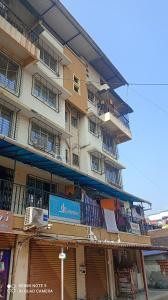 Gallery Cover Image of 940 Sq.ft 2 BHK Apartment for buy in Madhuban, Vasai West for 4500000