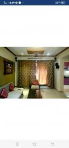 Gallery Cover Image of 600 Sq.ft 1 BHK Apartment for rent in Hubtown Gardenia, Mira Road East for 15000