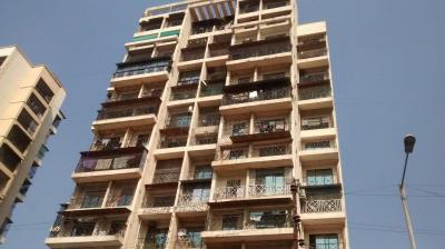 Gallery Cover Image of 1250 Sq.ft 2 BHK Apartment for buy in Highlife Residency, Greater Khanda for 8700000