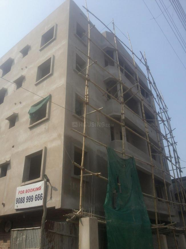 Building Image of 771 Sq.ft 2 BHK Apartment for buy in Mankundu for 1773300