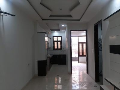 Gallery Cover Image of 1350 Sq.ft 4 BHK Independent Floor for buy in Sector 16 Rohini for 16000000