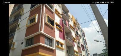 बोम्मनहल्ली में गौतम लेडिज पीजी के बिल्डिंग की तस्वीर