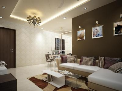 Gallery Cover Image of 800 Sq.ft 2 BHK Apartment for buy in Dhaval Sunrise Charkop, Kandivali West for 15000000