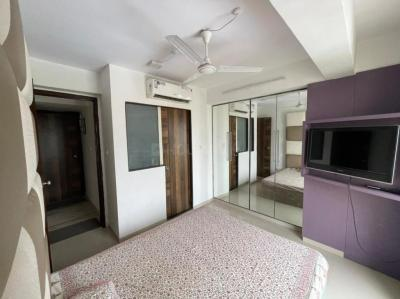 Bedroom Image of Available Girls PG In Sher E Punjab Andheri East in Andheri East