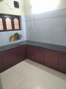 Gallery Cover Image of 600 Sq.ft 1 BHK Independent Floor for rent in Thiruvanmiyur for 14500