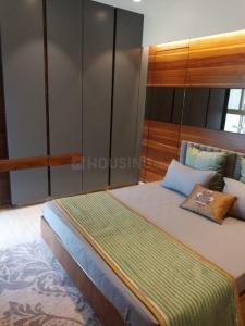 Gallery Cover Image of 1080 Sq.ft 2 BHK Apartment for buy in Mahaavir Anmol, Ghansoli for 12400000