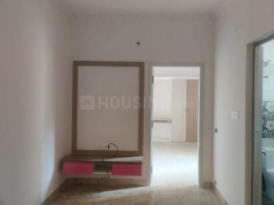 Gallery Cover Image of 450 Sq.ft 1 BHK Independent Floor for rent in Kaval Byrasandra for 9000