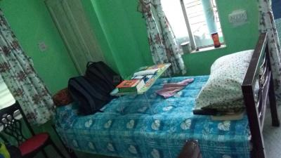Bedroom Image of Mithu PG in New Town