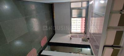 Gallery Cover Image of 750 Sq.ft 1 BHK Apartment for rent in E-Type Apartments, Vashi for 25000