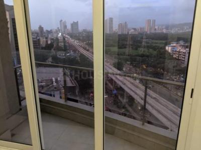 Balcony Image of PG 4271259 Goregaon East in Goregaon East