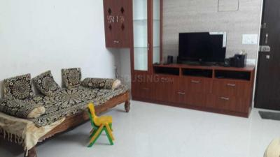 Gallery Cover Image of 928 Sq.ft 2 BHK Apartment for rent in Definer Hi Life, Margondanahalli for 20000