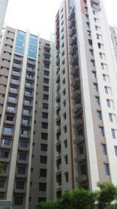 Gallery Cover Image of 1666 Sq.ft 3 BHK Apartment for buy in Kamalgazi for 9421000