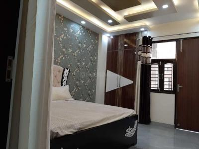 Gallery Cover Image of 1200 Sq.ft 2 BHK Apartment for rent in Sector 12 Dwarka for 18000