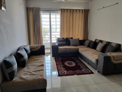 Gallery Cover Image of 2100 Sq.ft 3 BHK Apartment for rent in Merlin Opal, Navrangpura for 50000