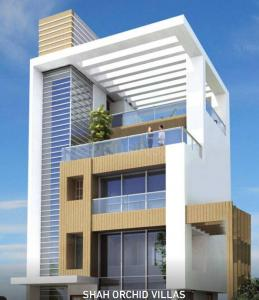 Gallery Cover Image of 7000 Sq.ft 6 BHK Independent House for buy in Kharghar for 50000000